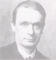 ルドルフ・シュタイナー(1861~1925)