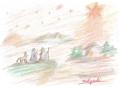 12月14日(日)、15日(月)「クリスマス生誕劇」【終了】